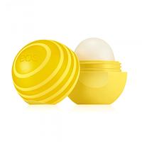 EOS Smooth Sphere Active Protection Lip Balm (lemon twist SPF 15) - Бальзам для губ (лимон), 7 г