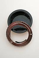Кільце перехідне Nikon Ai -Canon EOS (чіп), фото 1
