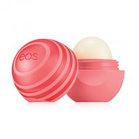 EOS Smooth Sphere Active Protection Lip Balm (fresh grapefruit SPF 30) - Бальзам для губ (грейпфрут), 7 г