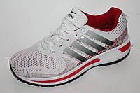 Подростковая спортивная обувь. Кроссовки для девочек от фирмы Kellaifeng 6825-1A (8пар, 36-41)