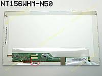 """Уценка! Матрица для ноутбука 15.6"""" BOE NT156WHM-N50 LED Normal( Глянцевая, 1366*768, 40 Pin слева внизу). Матрица имеет 1 битый пиксель"""