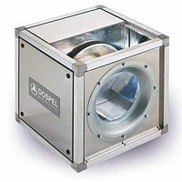 Вентилятор K-Box 400/670, фото 1