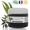 Жидкое мыло Черное с эвкалиптом BIO (Black soap with eucalyptus), 400 г
