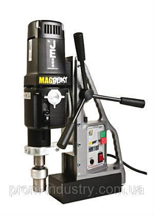 Сверлильный станок с магнитным основанием MagBeast 100T, фото 2