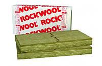 Фасадна мінеральна вата FrontRock max Е 100 Роквул (Фронтрок МАКС Е)