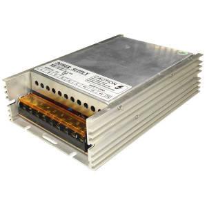 Блок питания 360W для светодиодной ленты DC12 30А TR-360-12 металлический, фото 2