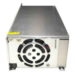 Блок питания 500W для светодиодной ленты DC12 41А TR-500-12 , фото 2