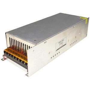 Блок живлення 500W для світлодіодної стрічки DC12 41А TR-500-12