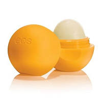 EOS Smooth Sphere Lip Balm (Medicated Tangerine) - Бальзам для губ (Мандарин), 7 г
