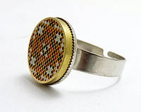 "Кольцо для девушки ""диалог"", купить"