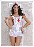 Игровой костюм «Медсестра» / Эротическое белье / Сексуальное белье  , фото 1
