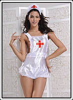 Ігровий костюм «Медсестра» / Еротична білизна / Сексуальне білизна