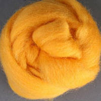 Шерсть для валяния Корридейл Ashford (30 микрон) - 003