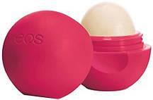 EOS Smooth Sphere Lip Balm (Pomegranate Raspberry) - Бальзам для губ (Гранат и малина), 7 г