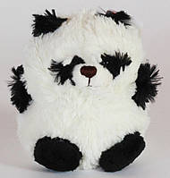 Панда круглая, 15см