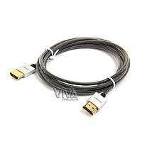 Кабель HDMI высокоскоростной Crown CMHDM-001 (v1.4) 1.5 м