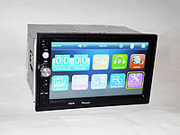 2din Pioneer 7023 CRBG GPS Автомагнитола USB+SD+Bluetooth
