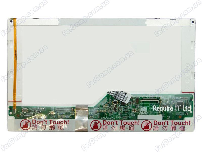 "Матрица 08.9"" 40pin B089AW01 V.3 для ноутбука"