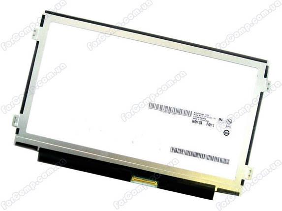 "Матрица 10.1"" 40pin B101AW06 V.1 для ноутбука, фото 2"