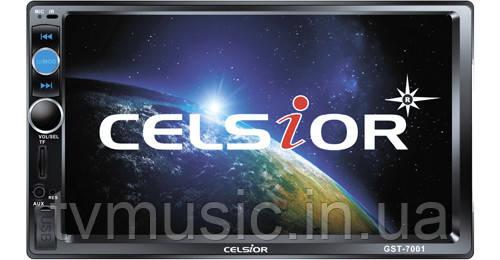 Автомагнитола Celsior CST 7001