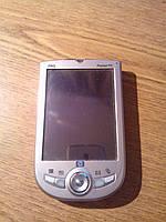 Телефон Карманный пк hp ipaq PocketPC h1900. Нерабочий!