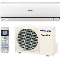 Кондиционер Panasonic  CS/CU-Е9RKD Deluxe Inverter настенный, фото 1