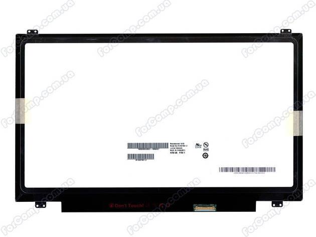 """Матрица 13.3"""" 30pin B133XTN01.2 для ноутбука, фото 2"""