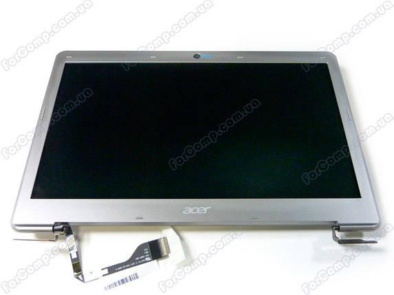 """Матрица 13.3"""" 34pin B133XTF01.3 для ноутбука, фото 2"""