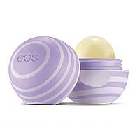 EOS Smooth Sphere Visibly Soft Lip Balm(Blackberry Nectar) - Бальзам для губ (Ежевика), 7 г