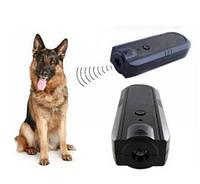 Отпугиватель для собак DRIVE DOG TJ 3008 ЧЕРНЫЙ SKU0000555