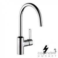 Смесители Kludi Смеситель для кухни для безнапорных водонагревателей Kludi Bingo Star 428090578 хром