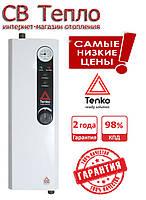 Электрический котел Tenko Эконом 3 кВт