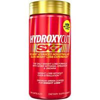 Hydroxycut  SX7 70k  Muscle Tech