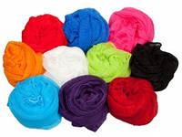 Турмалиновый шарф 10цветов