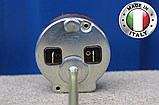 Терморегулятор механический на бойлер  RTS 3 / 16А/250V с термозащитой (для ТЭНов), L=270мм Thermowatt, Италия, фото 4