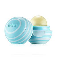 EOS Smooth Sphere Visibly Soft Lip Balm(Vanilla Mint) - Бальзам для губ (Ванильная мята), 7 г