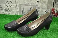 Туфли Женские 36 р 23,5 см, фото 1