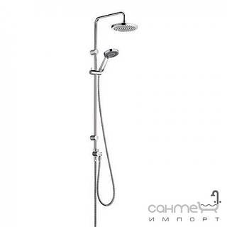 Смесители Kludi Душевая система Kludi Dual Shower System 6609105-00