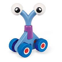 """Развивающие и обучающие игрушки «Gigo» (7262) конструктор """"Сумасшедшие машины"""", фото 3"""