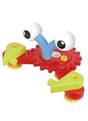 """Развивающие и обучающие игрушки «Gigo» (7261) конструктор """"Сумасшедшие монстры"""", фото 2"""