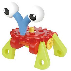 """Развивающие и обучающие игрушки «Gigo» (7261) конструктор """"Сумасшедшие монстры"""", фото 3"""