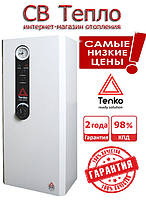 Электрический котел Tenko Standart 4,5 кВт 380 B