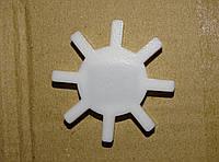 Перемешивающий стержень/якорь для магнитной мешалки в виде солнышка