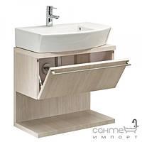 Мебель для ванных комнат и зеркала Roca Тумба под умывальник с дверкой Roca Hall