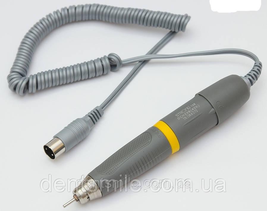 Микродвигатель зуботехнический Strong 106