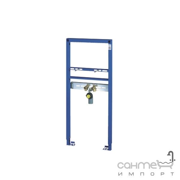Инсталляционные системы Grohe Инсталляция для подвесной раковины Grohe Rapid SL 38554 001