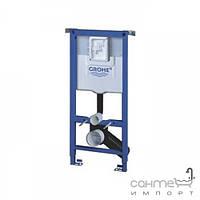 Инсталляционные системы Grohe Инсталляция для унитаза Grohe Rapid SL 38712 (для углового монтажа)