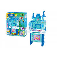 """Игровой набор детский Кухня музыкальная """"Frozen"""" 018-35"""