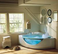 О гидромассажных ваннах