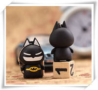 "Флешка ""Bat-cat"" (Кот-Бетмен) 16 Гб"